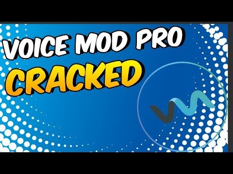 VoiceMod Pro 2.7.0.5 With Crack + Serial Key Download 2021