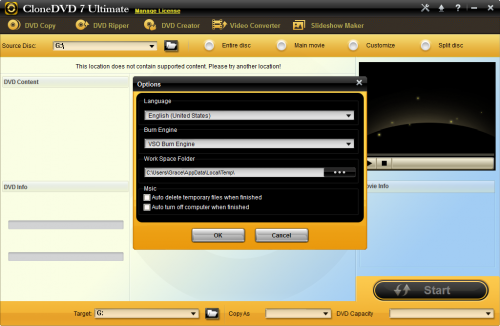CloneDVD 7 Ultimate Crack 7.0.2.1 With Activation Key Download 2021 [Latest]