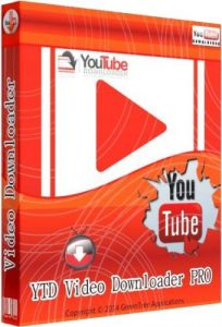 YTD Youtube Downloader Crack 6.16.10 With Product Key Download 2021 [Latest]
