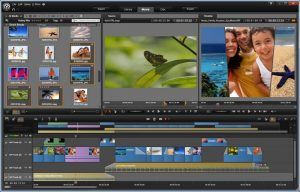 Pinnacle Studio Ultimate 24.1.0.260 Crack With Action Key [Latest]