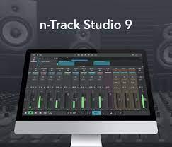 n-Track Studio Suite Crack 9.1.4.4046 + Registration Key Download [Latest]