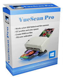 VueScan Pro Crack 9.7.59 With Serial Key Free Download [Latest]
