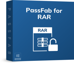 PassFab for RAR 9.5.0.5 Crack With Registration Key Download 2021