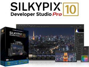 SILKYPIX JPEG Photography 10.2.12.0 Crack + Keygen[Latest]